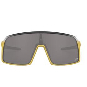 Oakley Sutro Okulary przeciwsłoneczne Mężczyźni, trifecta fade/prizm black